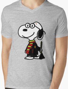snoopy harry potter T-Shirt