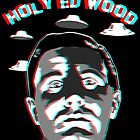 Holy Ed Wood by donramos