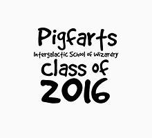 Pigfarts 2016 Unisex T-Shirt