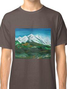 Himalaya Classic T-Shirt