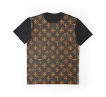 Road Vogue Graphic T-Shirt