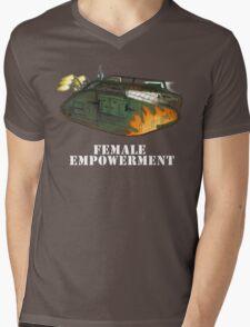 Female Empowerment Mens V-Neck T-Shirt