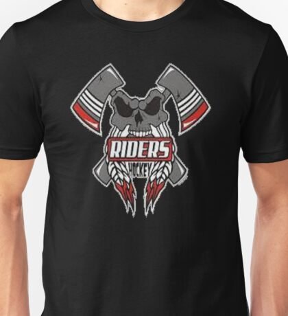 Rider Unisex T-Shirt