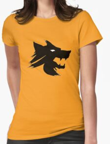 S t shirt Womens Fitted T-Shirt