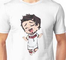 Mats Hummels Unisex T-Shirt
