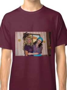 Welcome To Sadie's Saloon Classic T-Shirt
