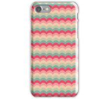 Sugar Dust Wave Pattern iPhone Case/Skin