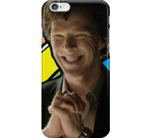 .... With your phone number .... iPhone Case/Skin