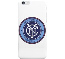 NYC #2 iPhone Case/Skin