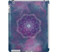 A moment of enlightenment iPad Case/Skin