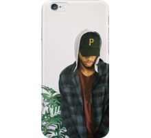 Bryson Tiller iPhone Case/Skin