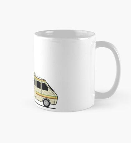 Caravan - Breaking Bad Mug