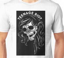 Sonic Youth - Teenage Riot Unisex T-Shirt