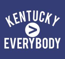 Kentucky > Everbody - Go Wildcats by geekingoutfitte