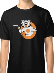 Ghost Bear Classic T-Shirt