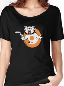 Ghost Bear Women's Relaxed Fit T-Shirt