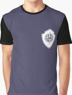 Star Helix Security Corporation Graphic T-Shirt