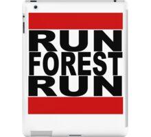 Run Forest Run iPad Case/Skin