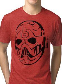 Lord Kallig's Countenance Tri-blend T-Shirt