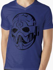 Lord Kallig's Countenance Mens V-Neck T-Shirt