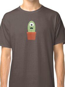 One eyed cactus Classic T-Shirt
