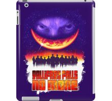 Gallifrey Falls No More (Colour) - 2015 iPad Case/Skin