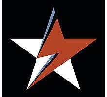 Starman Photographic Print