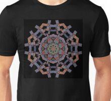 Big Butch Kaleidoscope Unisex T-Shirt
