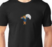Kit Cloudkicker/Spike Spiegel Unisex T-Shirt