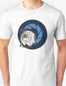 Portal 2 Space Core! T-Shirt