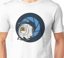 Portal 2 Space Core! Unisex T-Shirt