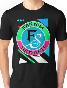 Fantom Seraph Promotional Merch Unisex T-Shirt