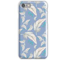 Seaside Flight (Serenity) iPhone Case/Skin