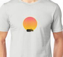 Star wars - rey Unisex T-Shirt