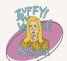 lollipop buffy by fandomsbandoms