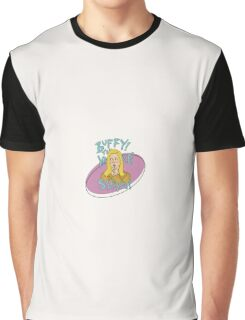 lollipop buffy Graphic T-Shirt