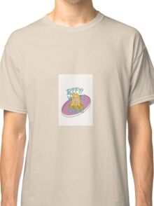 lollipop buffy Classic T-Shirt