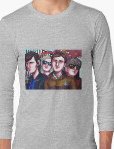 Outsiders Long Sleeve T-Shirt