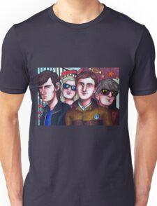 Outsiders Unisex T-Shirt