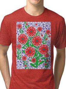 Ottoman Sakayik Tri-blend T-Shirt
