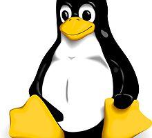 linux by ChrisRon