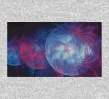 Photon Spheres One Piece - Long Sleeve