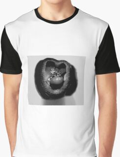 Pepper reproduction Graphic T-Shirt