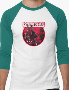 80's Rock Fable Classic Streets of Fire T-Shirt T-Shirt