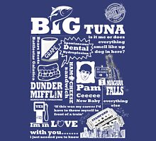 Jim Halpert  Unisex T-Shirt