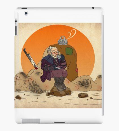 Dori the dwarf iPad Case/Skin