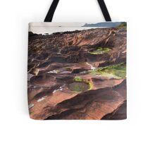 Corrie rocks Tote Bag