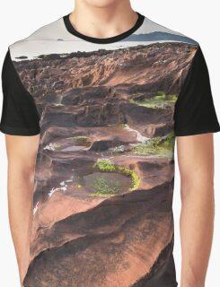Corrie rocks Graphic T-Shirt