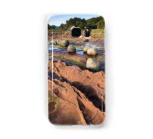 Corrie, Arran Samsung Galaxy Case/Skin