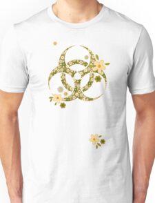 Sweet biohazard Unisex T-Shirt